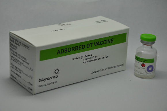 DT Vaccine Picture