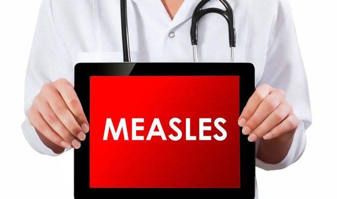 Measles Immunization Information