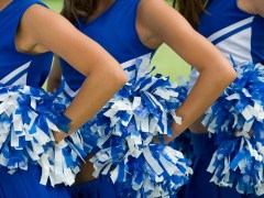 Thousands of Cheerleaders Exposed to Mumps in Texas