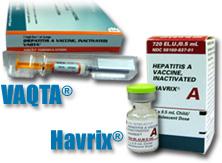 Hepatitis A Vaccines