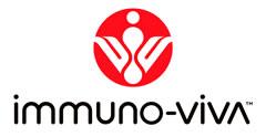 Immuno-Viva Logo high resolution image