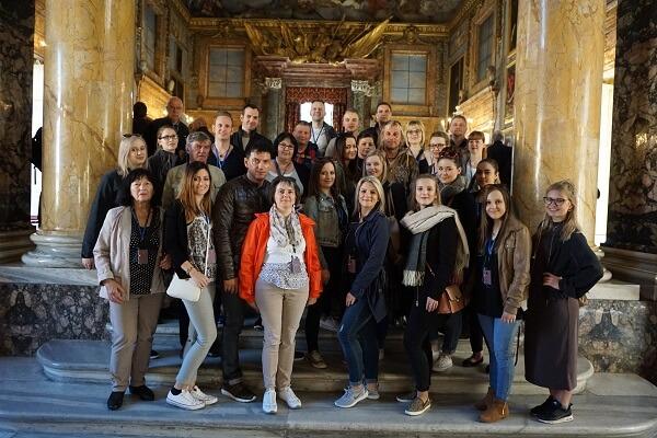 Rom 2017  Zu Besuch in der Ewigen Stadt  Immobilien Leipzig  ImmVest Wolf