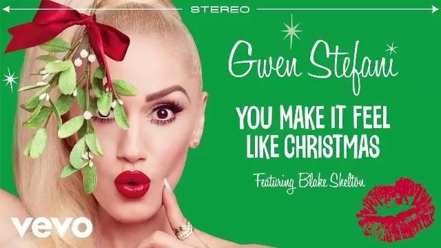 20 top christmas songs