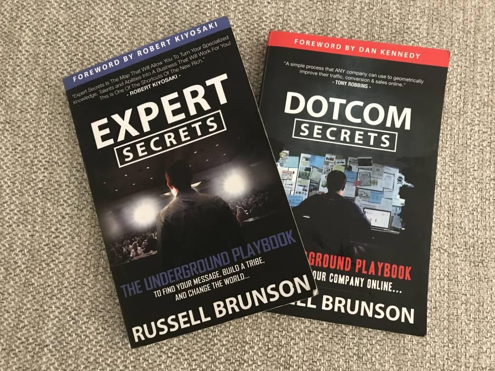 expert secrets vs dotcom secrets