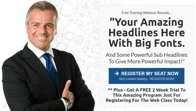why do businesses use webinars