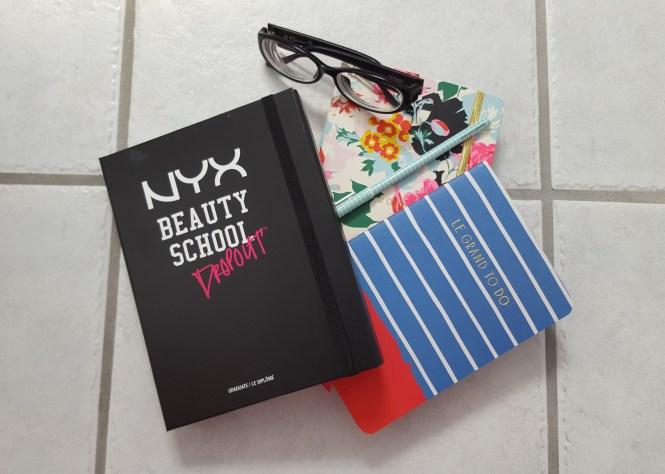 nyx beauty school dropout graduate