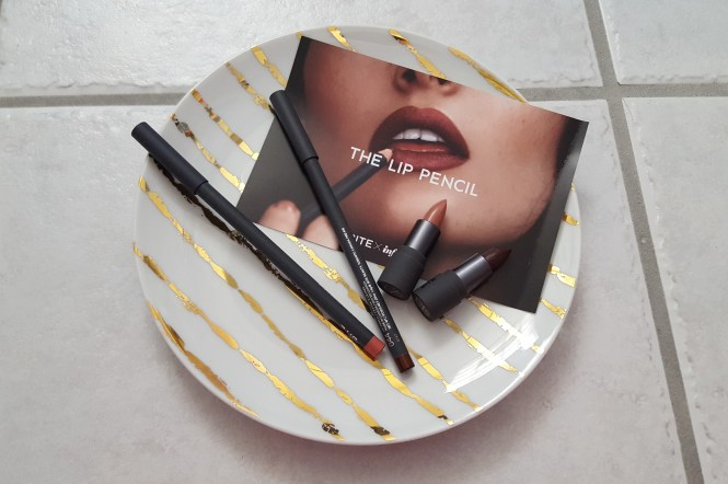 bite beauty lip liners