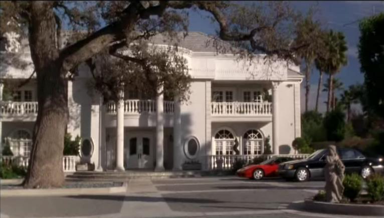 Cher S House From Clueless Iamnotastalker