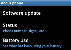 Increase or Boost battery life in android device