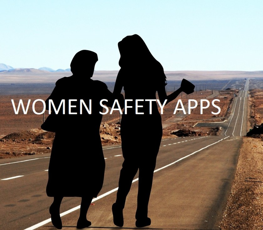 3 Best Women Safety and Security App
