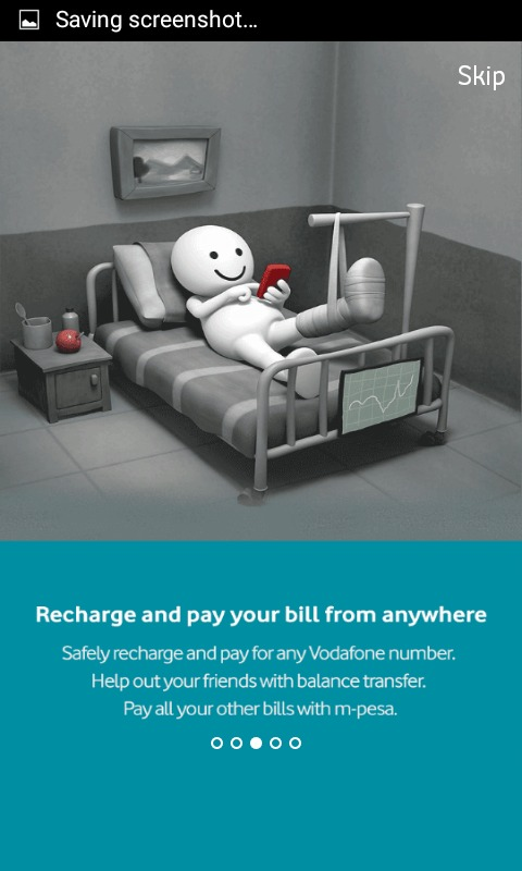 Download My Vodafone Application – Check Offers, balance, validity etc