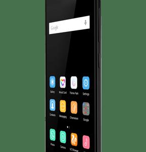 Gionee Pioneer P5L (2016)