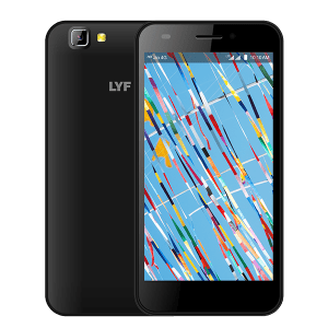 LYF wind 5