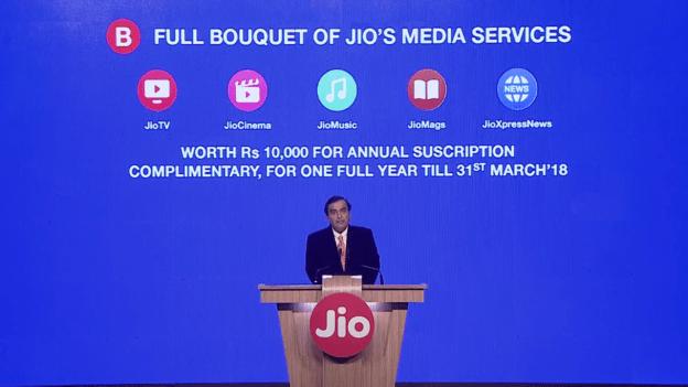 PRIME Membership for Rs. 99 – Jio offer