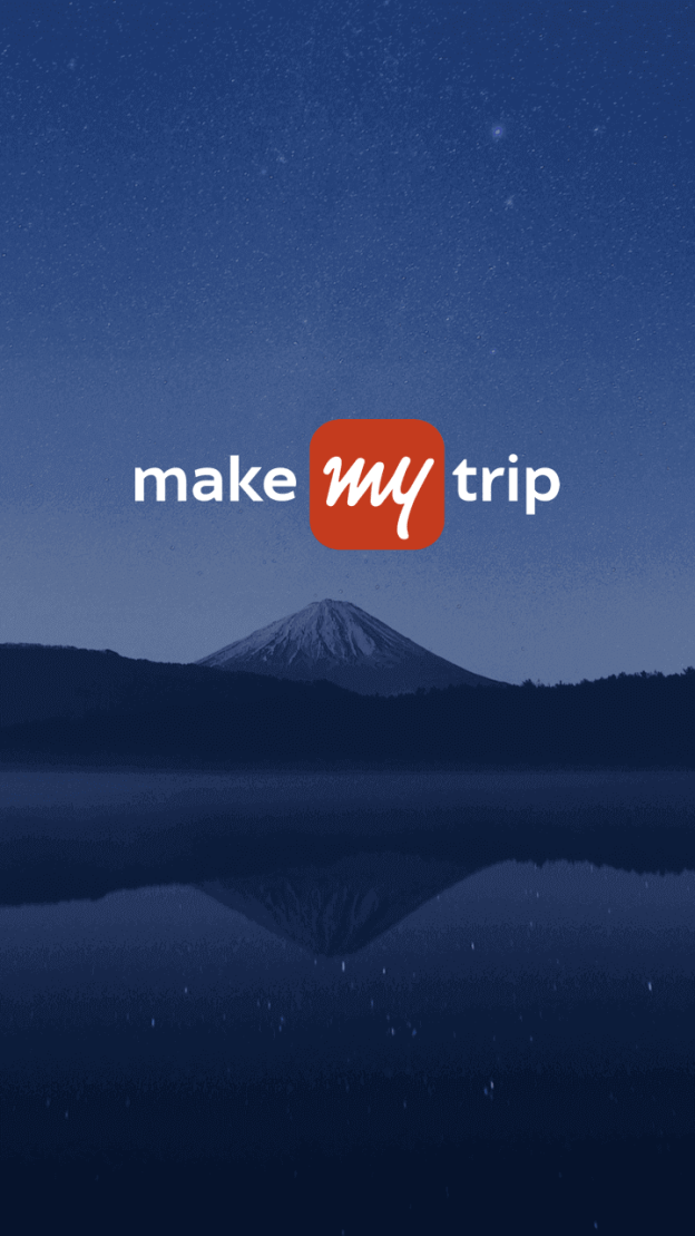 MakeMyTrip – Travel – Refer –  Earn – fair deals – coupons – Discounts