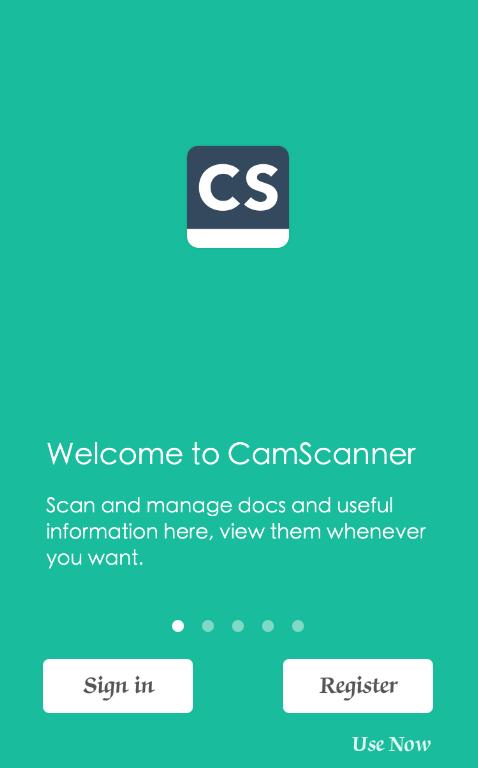 CamScanner – Phone PDF Creator – Scan Documents – Convert Doc into JPG