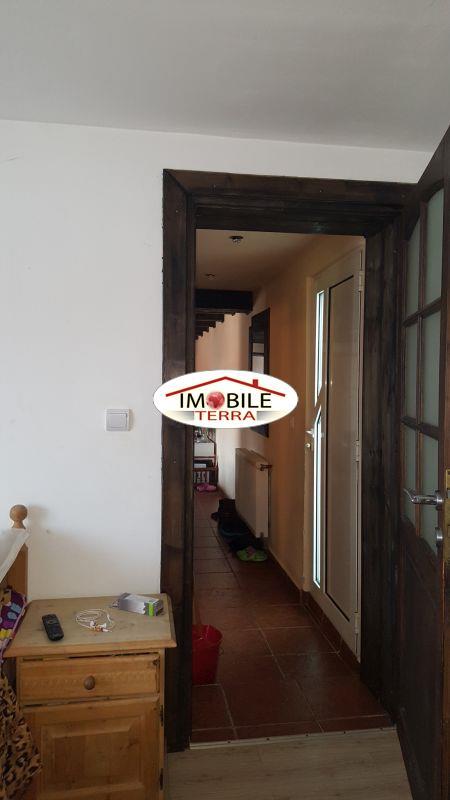 Casa de vanzare in Ocna Sibiului