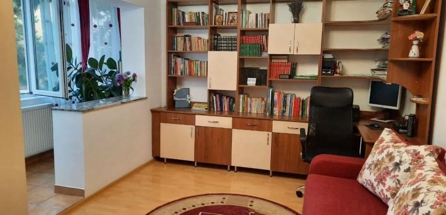 """Apartament cu 2 Camere in Burdujeni Zona Scolii ,,Miron Costin"""""""