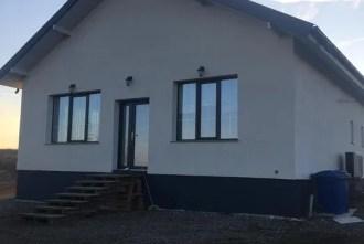 Casa Noua in Zona Burdujeni