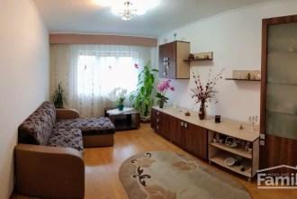 Apartament cu 3 Camere in George Enescu Zona Nordic
