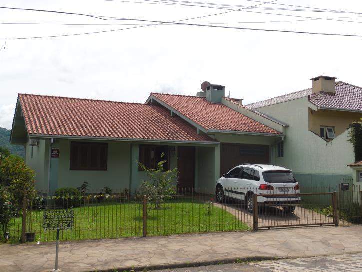 Casa com 2 dormitorios Vila Rica Feliz RS