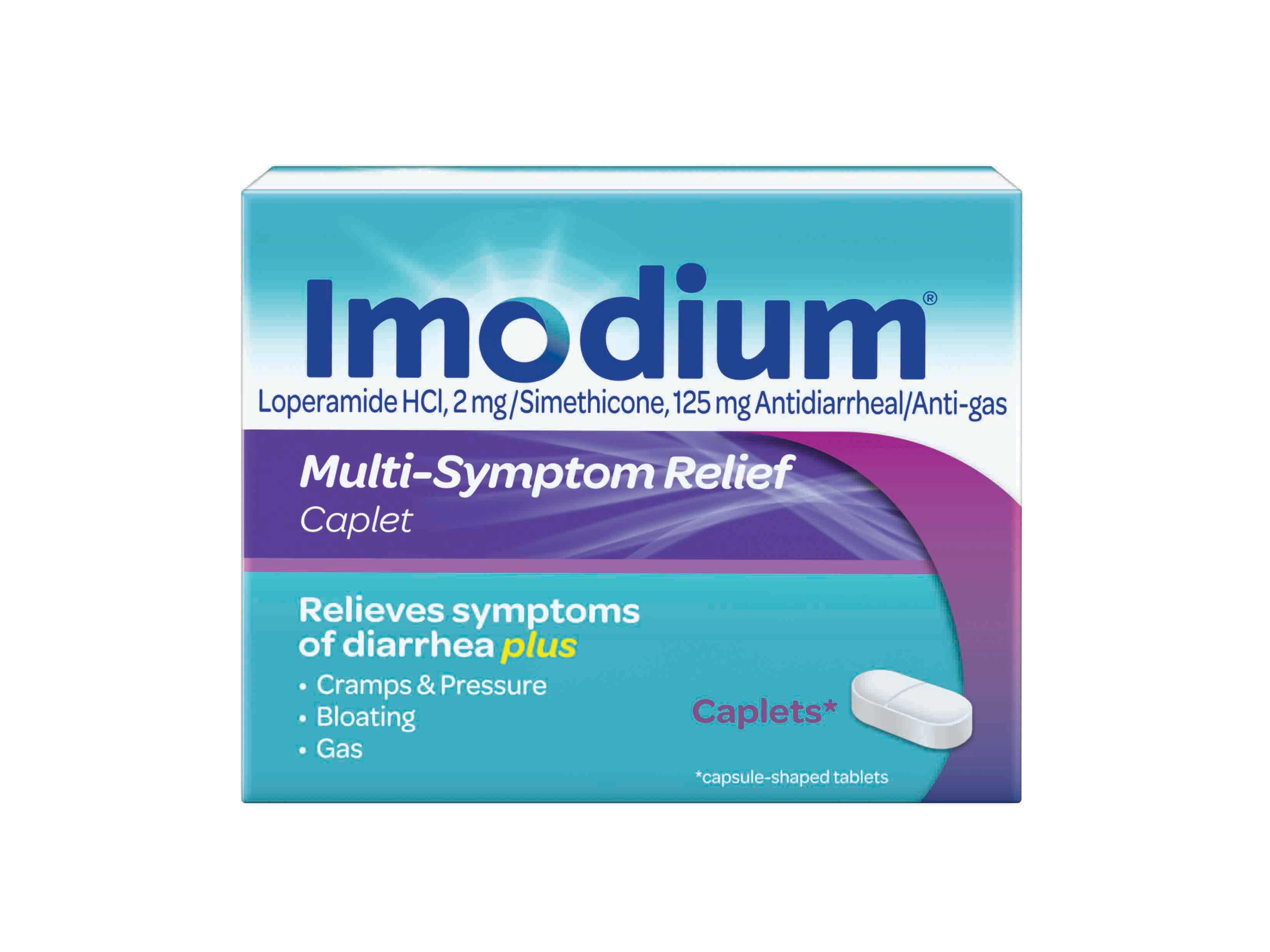 When to Treat Diarrhea | IMODIUM®
