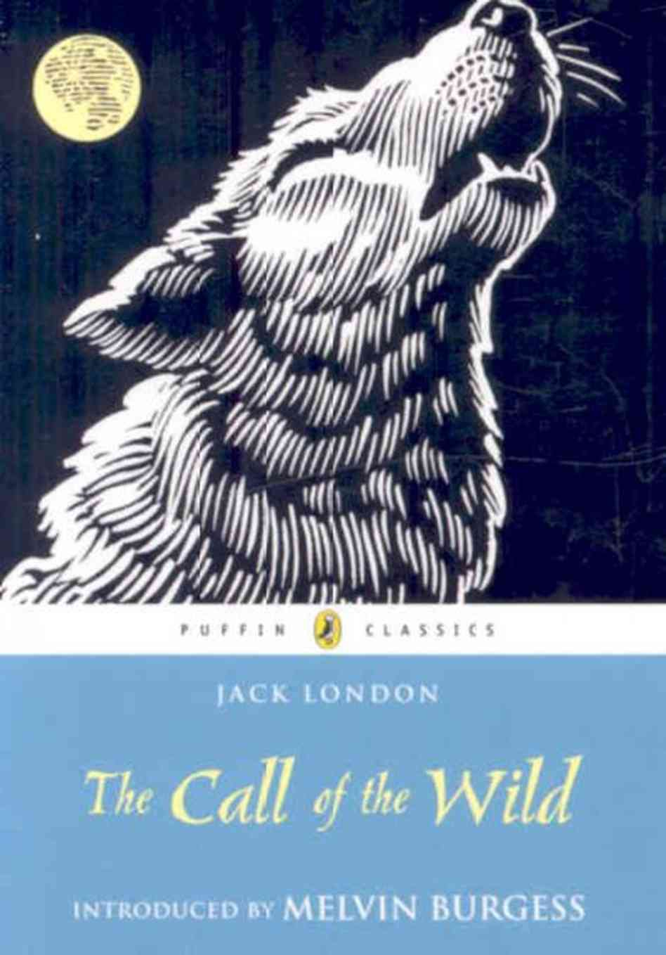 The Call Of The Wild  iMom