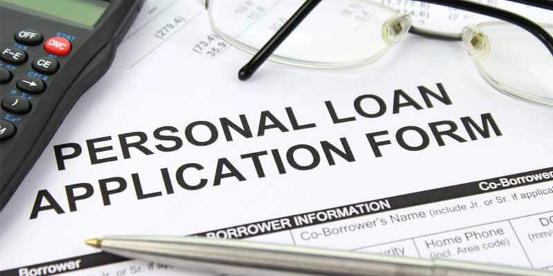 Rates Banks Loans Personal Interest Lowest