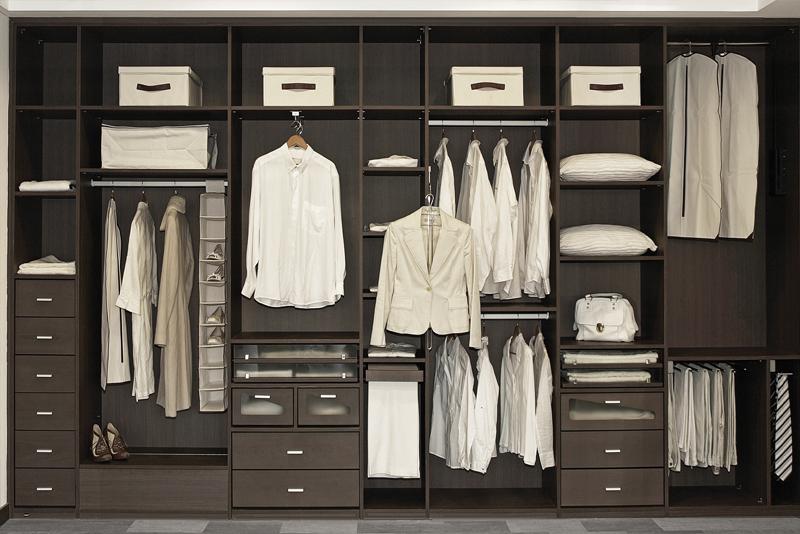 Vestidores a medida  Tiendas Imor especialistas en armarios mobiliario y puertas a medida