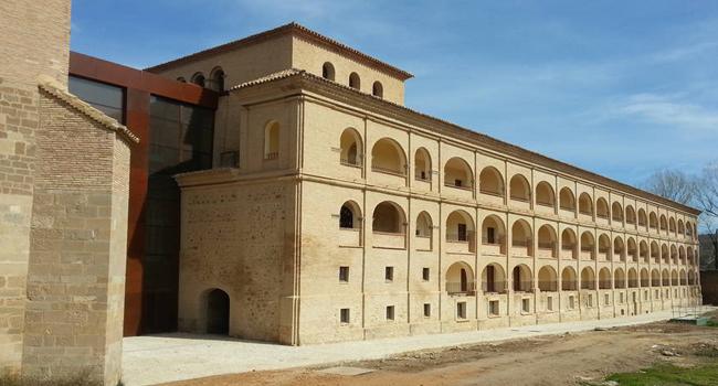 Parador Monasterio de Veruela  imor