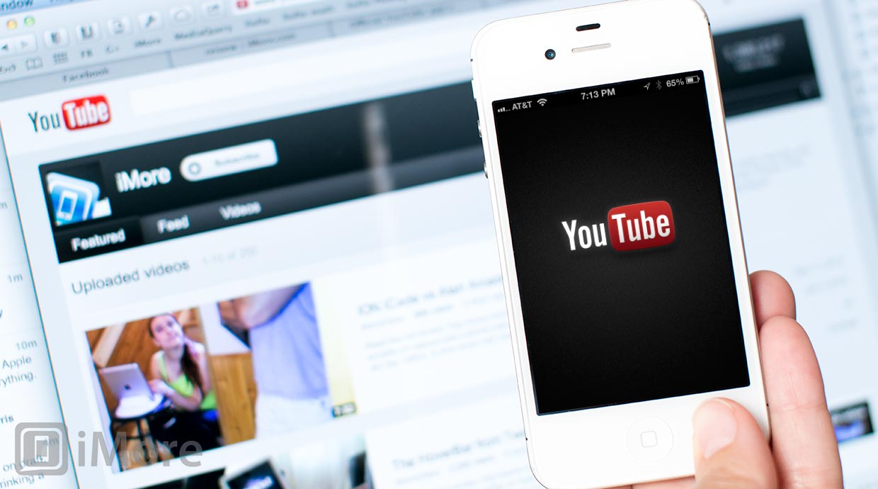 YouTube for iPhone review | iMore