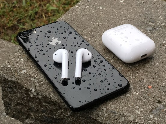 AirPods Service and Repair