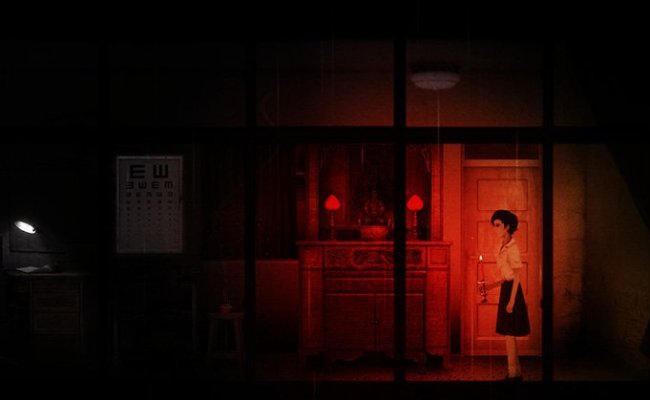 Best Horror Games For Nintendo Switch In 2019 Imore