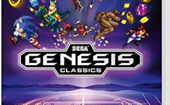 Should You Buy Sega Genesis Classics For Nintendo Switch