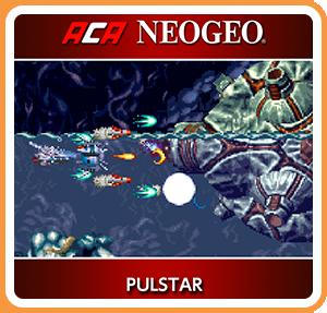 Pulstar Switch