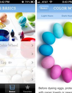 The also learn how to color beautiful easter eggs with egg dyeing from rh imore