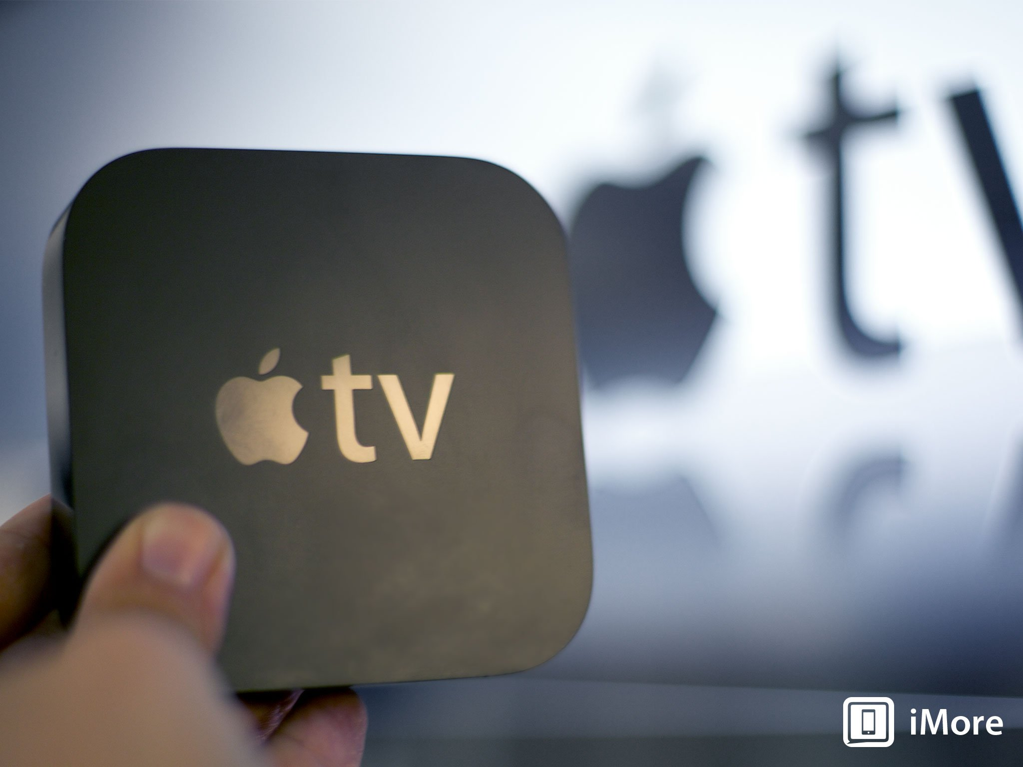 The argument for AirPlay as Apple's gaming console (and Apple TV SDK)