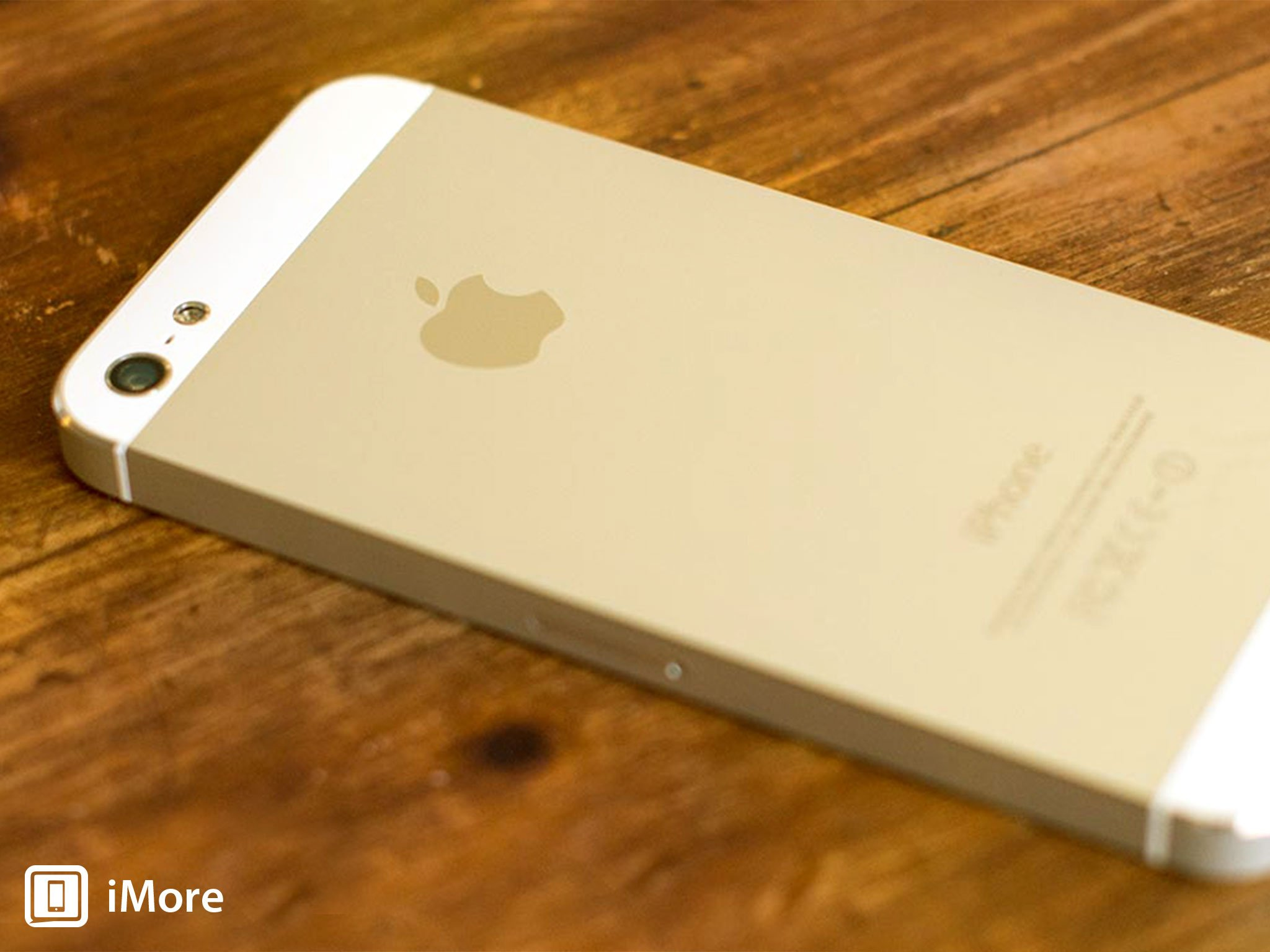 Would you want a goldcolored iPhone 5S Poll  iMore