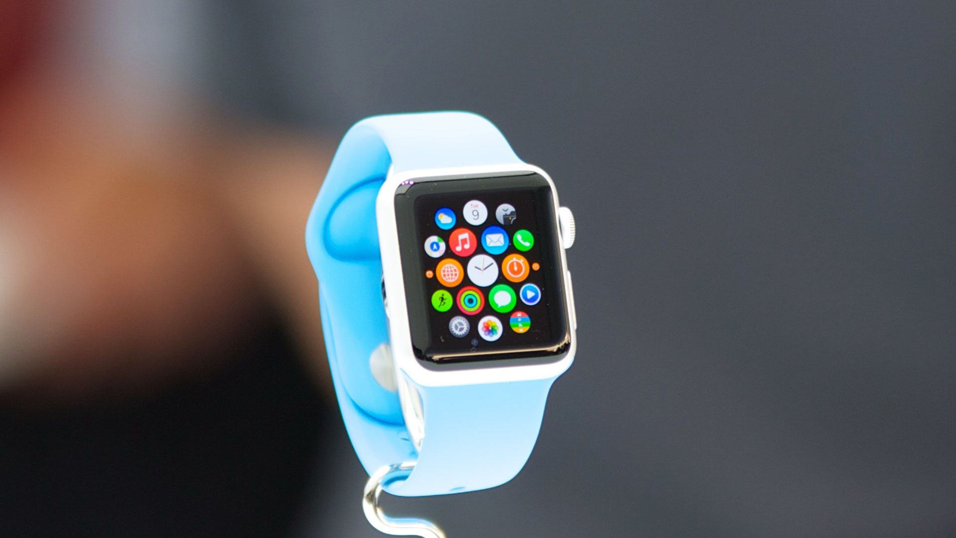 Live Wallpaper Iphone 6s 10 Things You Need To Know About The Apple Watch Imore
