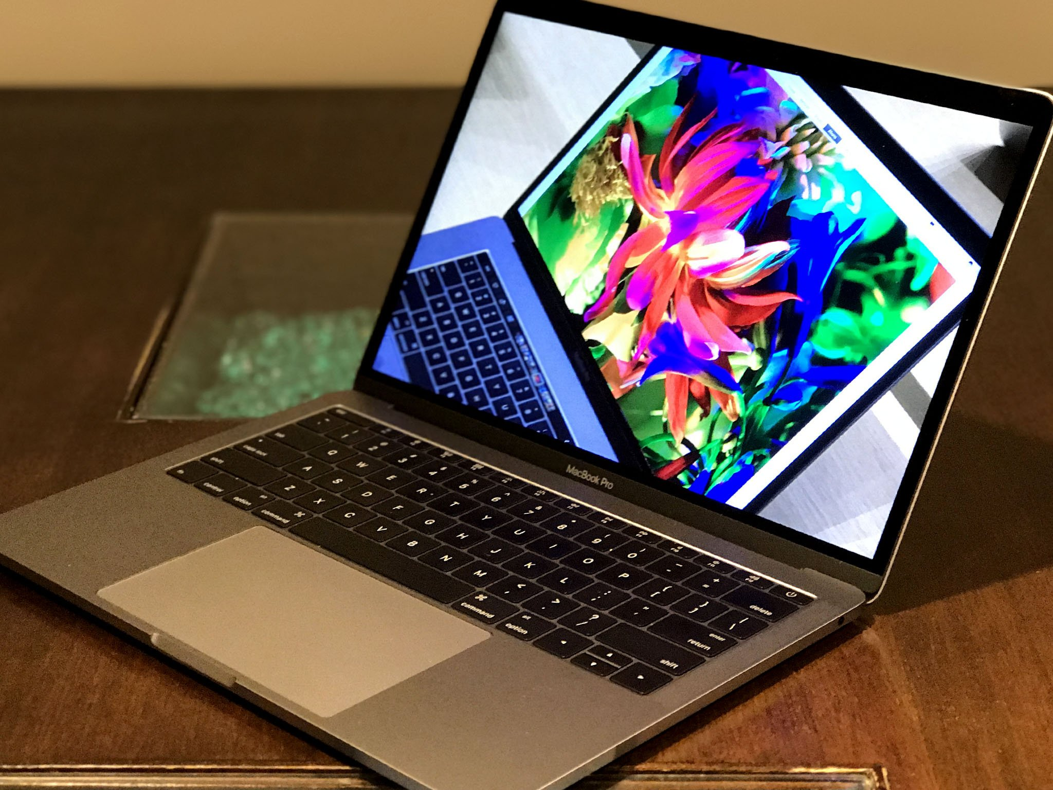 13 Inch Laptop Cute Wallpaper Here S Why The New Macbook Pros Lost The Startup Chime Imore