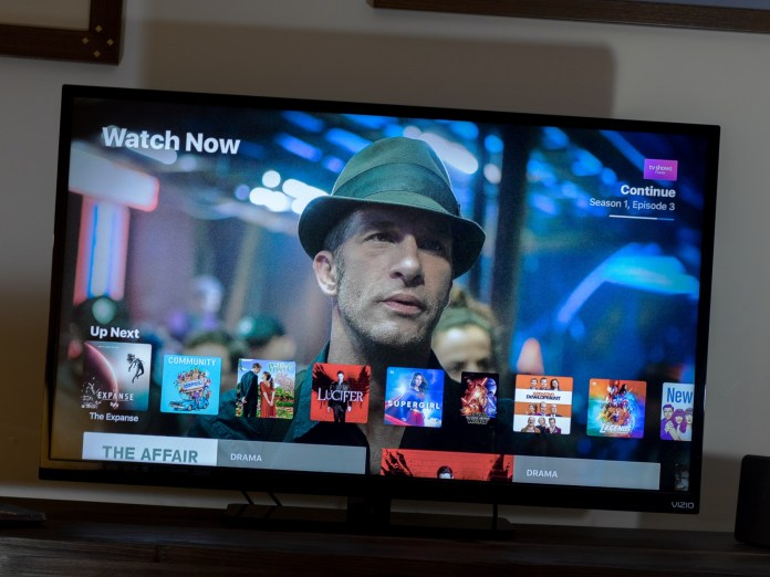 Best Tvs For Apple Tv 2021 Imore