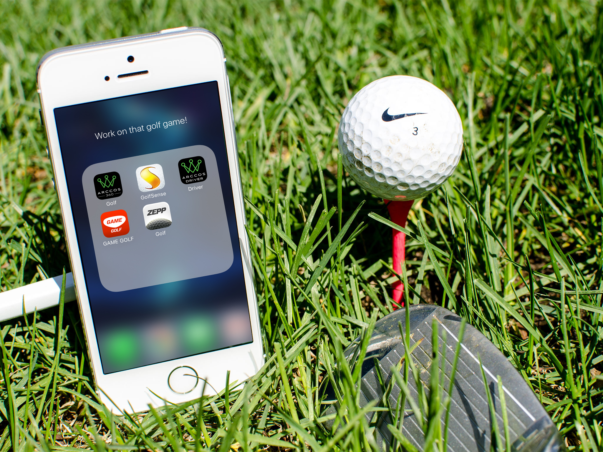 Best iPhone Accessories to Improve Your Golf Swing iMore
