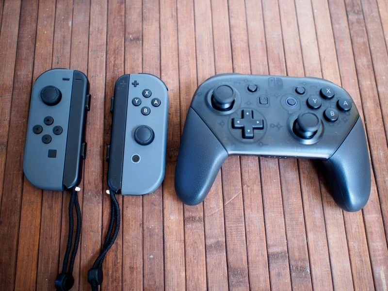 How To Use Your Joy Con Controller To Play Video Games On