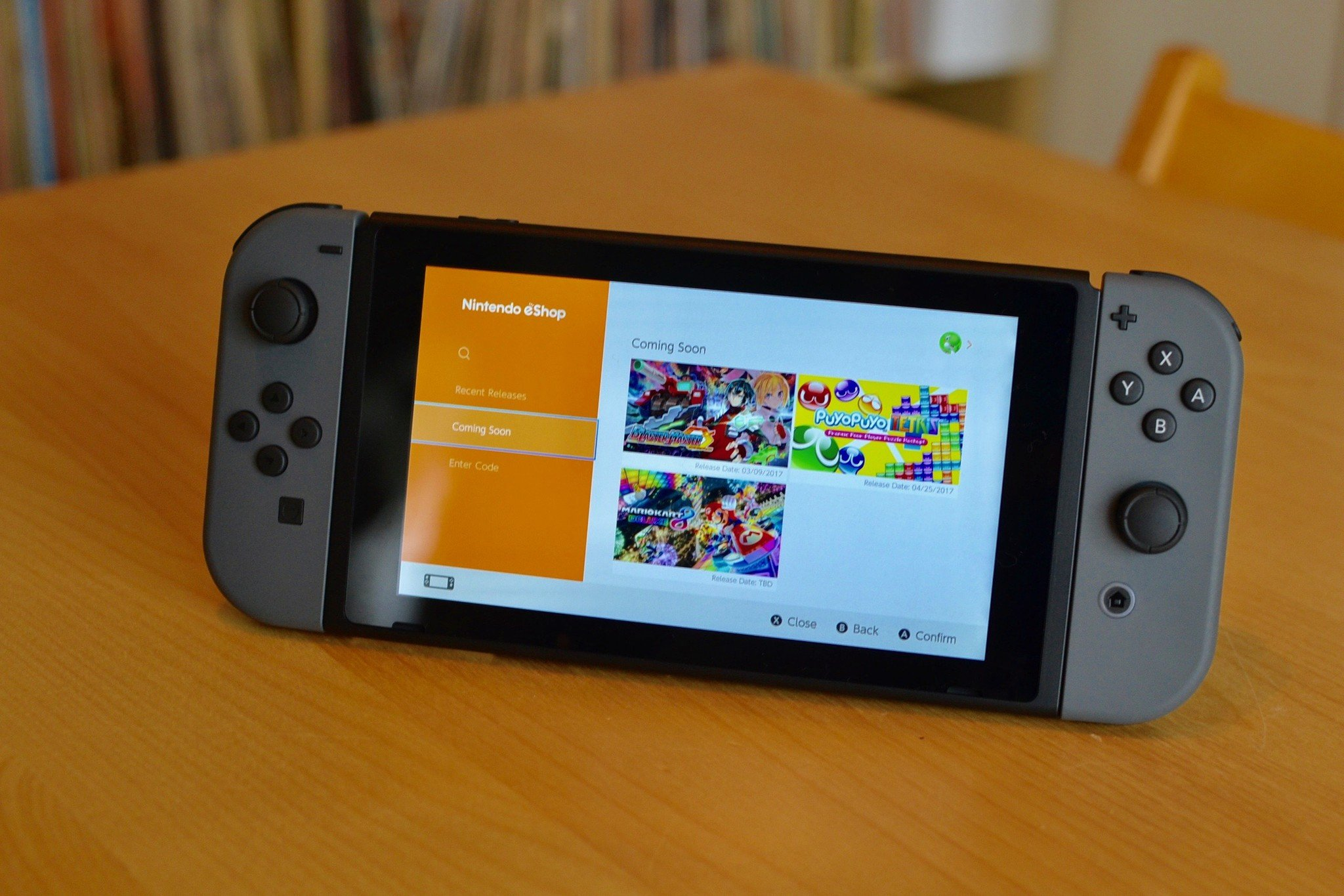 Every Free Nintendo Switch Game Demo You Can Play Right