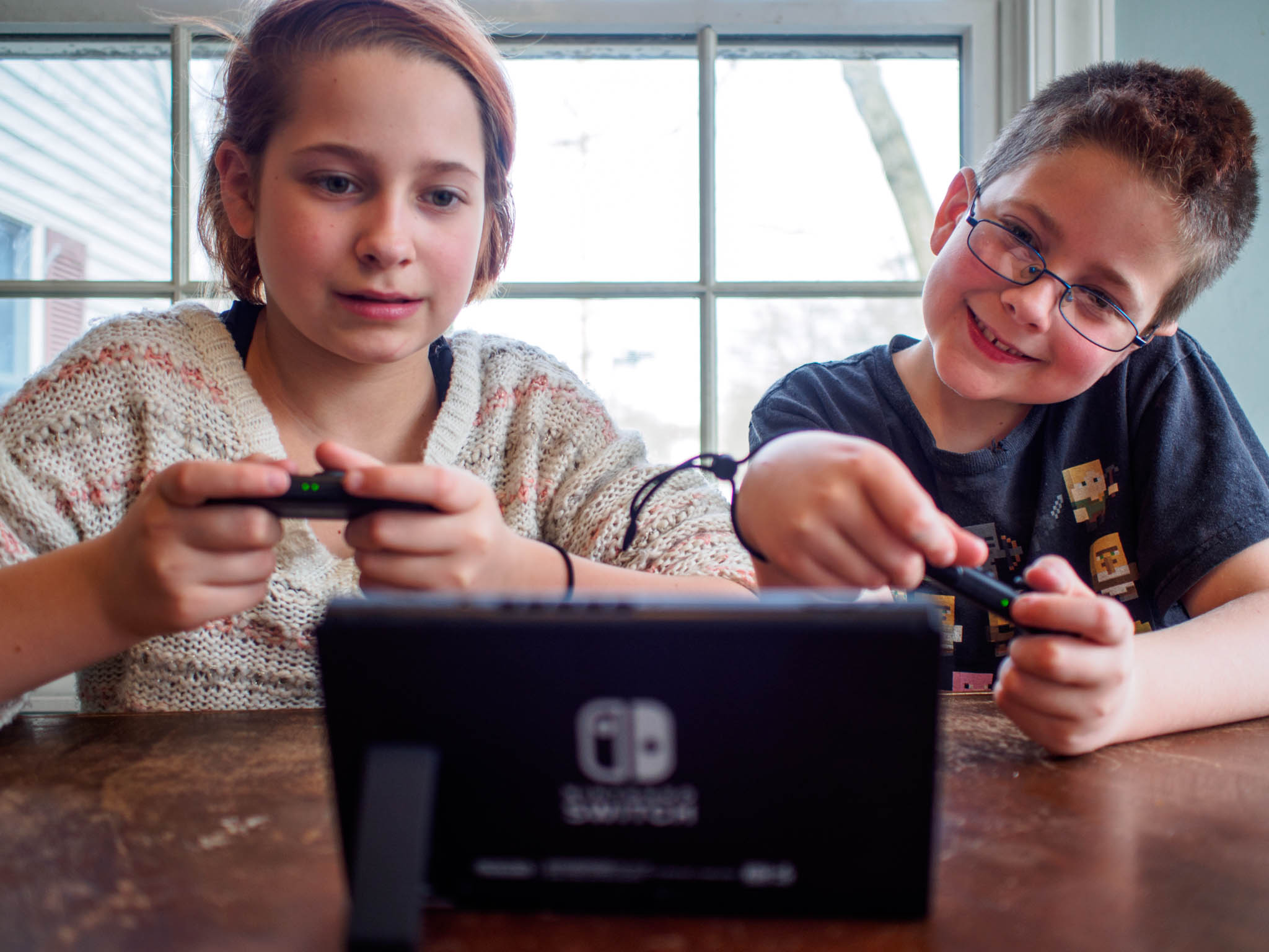 Eggcellent Family Games To Play On Your Nintendo Switch