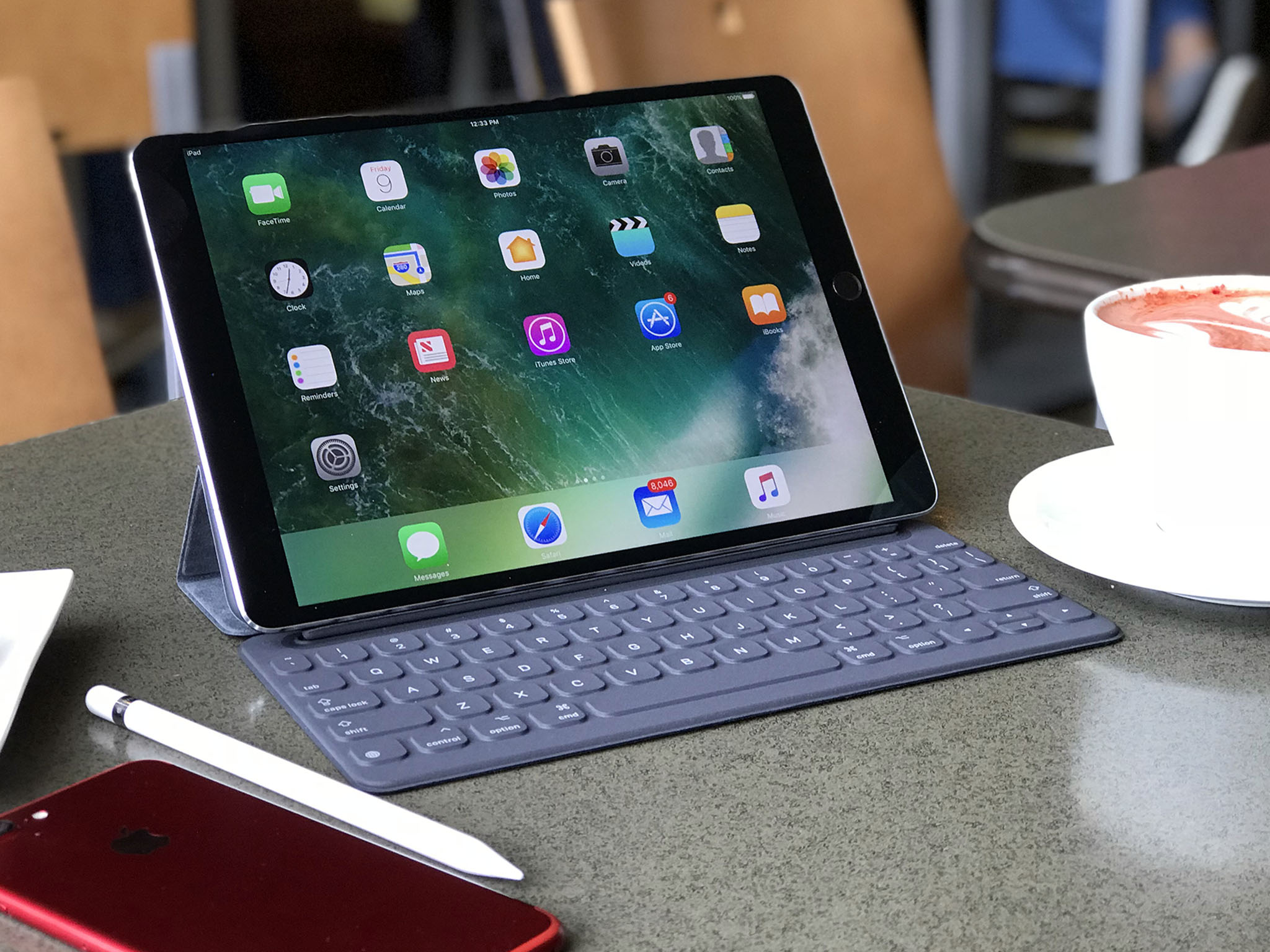 Best Heavy Duty Cases for iPad Pro 105  iMore