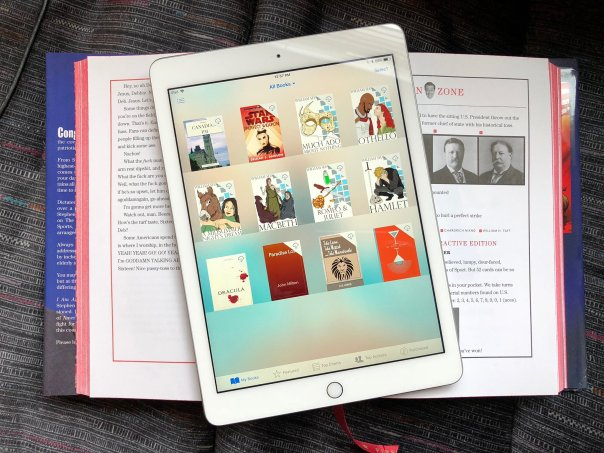 Best e-reader apps for iPad in 2020 | iMore