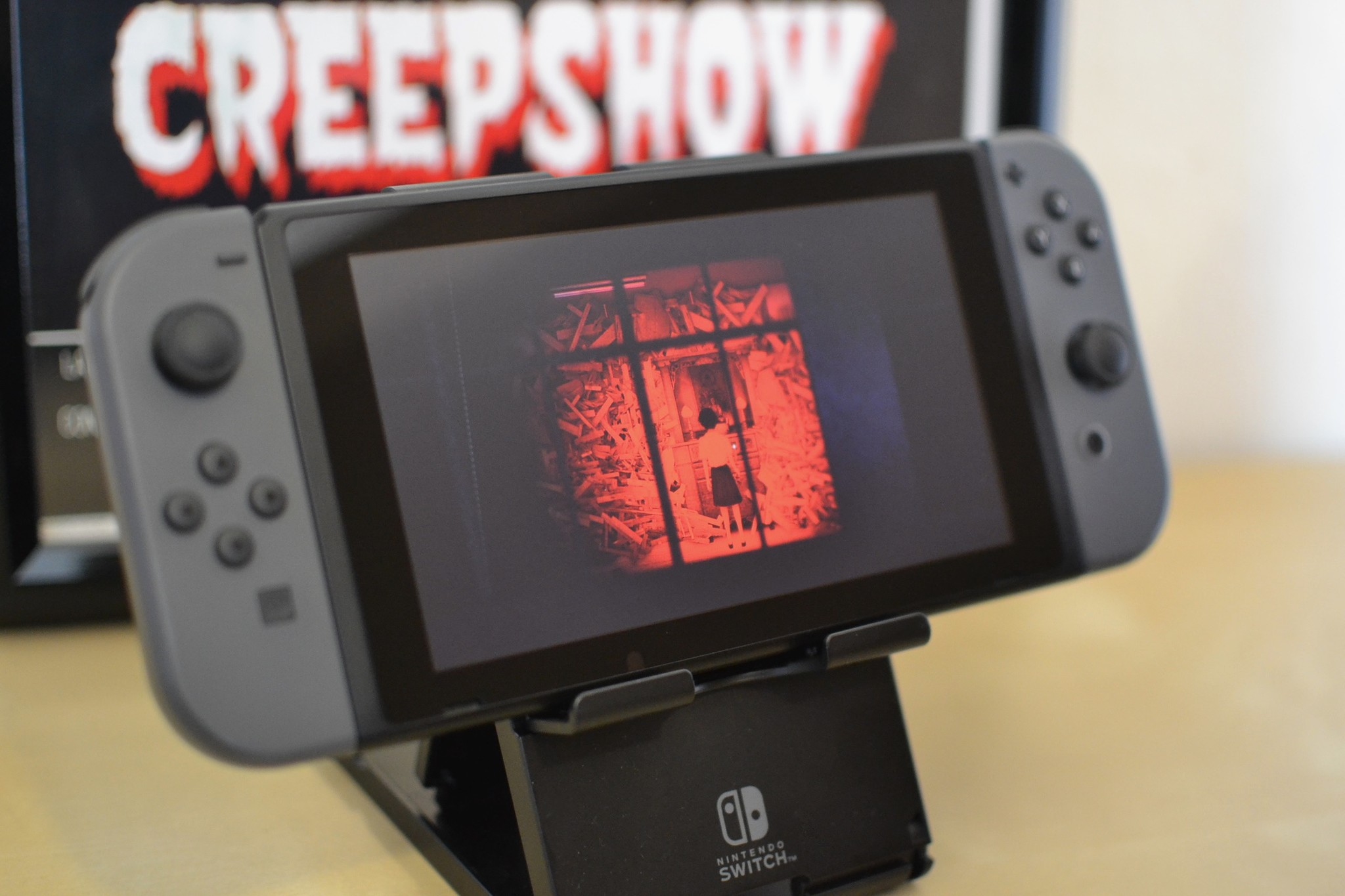 Upcoming Nintendo Switch Games We Saw At Gdc 2018 Imore