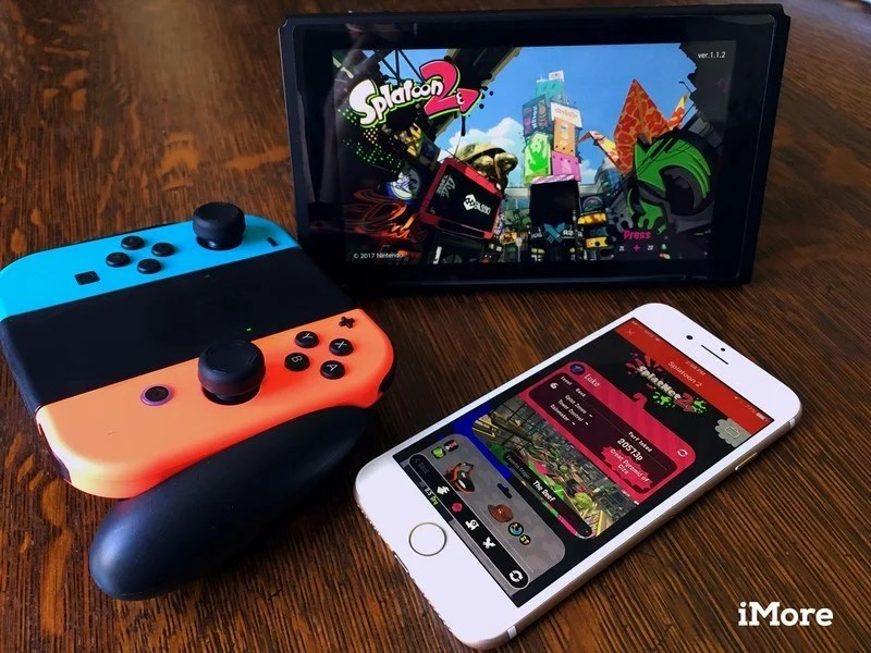 All Games That Support The Nintendo Switch Online App Imore