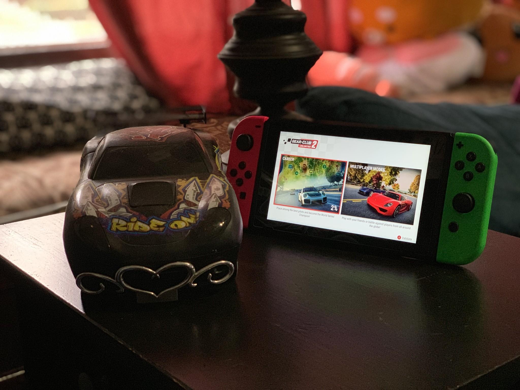 Gear Club Unlimited 2 For Nintendo Switch Beginner S